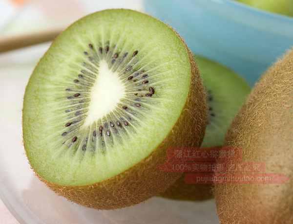陕西周至将实现猕猴桃种植面积40万亩