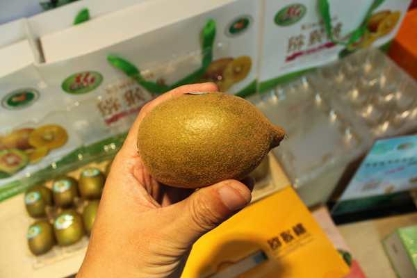黄金奇异果和猕猴桃种植技术条件会使消费者产生
