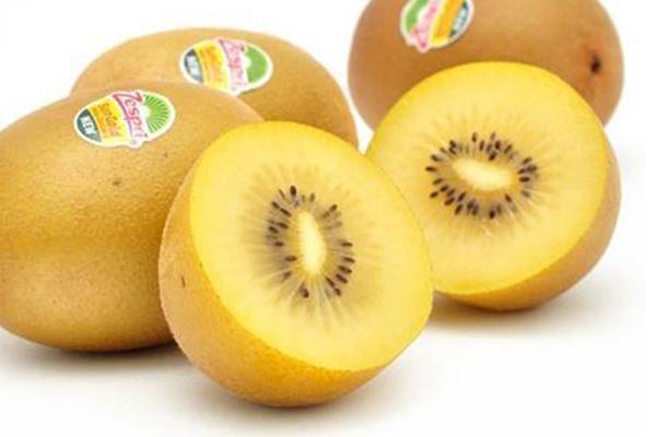 新西兰阳光金果g3猕猴桃